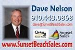 Sunset Beach Real Estate